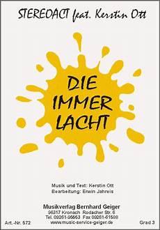 Kerstin Ott Die Immer Lacht Text - die immer lacht stereoact feat kerstin ott 59 90