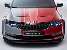 2013 Skoda Rapid Sport Concept Review Spec Release Date