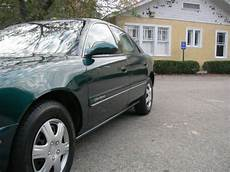 2002 Buick Century Recalls by Sell Used 2002 Buick Century Custom Sedan 4 Door V6 Better