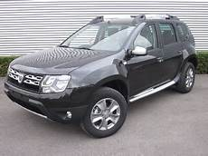 Voiture Dacia Duster Occasion Essence 2016 10 Km