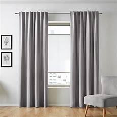gardinen hellgrau fertigvorhang in hellgrau online bestellen