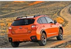 2015 Subaru XV Crosstrek  2017 2018 Cars Pictures