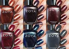 Swatch Sunday Zoya Ignite Collection Adventures In Acetone