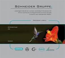 Die Schneider Gruppe - asw gmbh windsbach die schneider gruppe