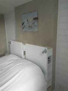 tete de lit rangement magnifique t 234 te de lit ikea avec rangements en diy