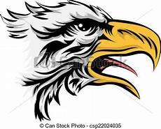 vecteurs de aigle t 234 te a dessin de a stylis 233