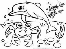 Malvorlagen Unterwassertiere S 20 Besten Ausmalbilder Unterwassertiere Beste Wohnkultur
