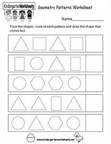 shapes pattern worksheets kindergarten 1167 free kindergarten math worksheets printable and