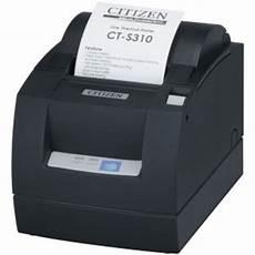 com citizen ct s310ii dot matrix printer