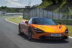 are you interested in driven in mclaren 720s and aston martin vantage drivers magazine