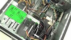 installation mat 233 rielle ssd pour pc de bureau