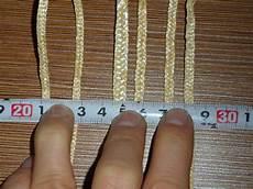 milan wheat straw braid 4mm wide 65 meter bundle