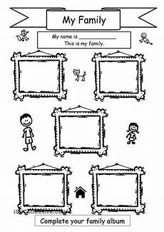 13 best images of my family worksheet this is my family worksheet my family worksheet