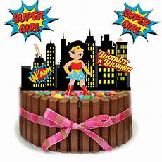topo de bolo mulher maravilha brl flex festas elo7