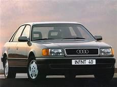audi 100 c4 audi 100 a6 c4 classic car review honest