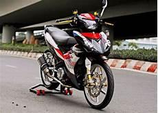 Modifikasi Motor Mx King by Harga Yamaha Jupiter Mx King 2018 Review Spesifikasi