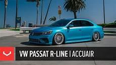 Vw Passat R Line - 2016 passat r line vw of america vossen forged