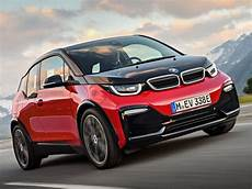 Bmw I3s La Citadine 233 Lectrique D 233 Sormais En Version
