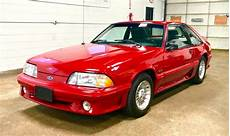 ford mustang gt 5 0 1987 ford mustang gt 5 0 for sale on bat auctions sold for 10 799 on august 22 2018 lot
