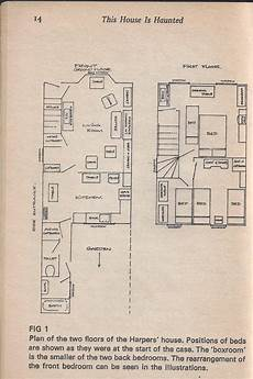 poltergeist house floor plan triablogue what the enfield poltergeist tells us about