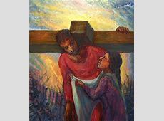 "Church's ""Anti War"" Paintings Draw Fire"
