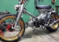 Modifikasi Honda 70 Yg Keren Abis by Gambar Motor Drag Keren Abis Automotivegarage Org