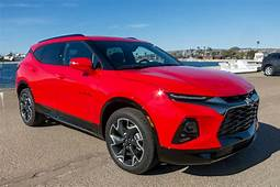 2019 Chevrolet Blazer 10 Things We Like And 5 Don't