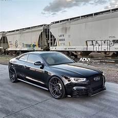 Black On Black Audi Rs5 Photo Ronnierenaldi Wheel