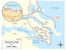 seconda persiana guerre persiane