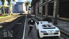 How To Find Bugatti In Gta 5 by Gta 5 How To Find A Quot Bugatti Veyron Quot Spawn Glitch