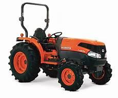 kubota l serie l4240hda rosher agricultural machinery