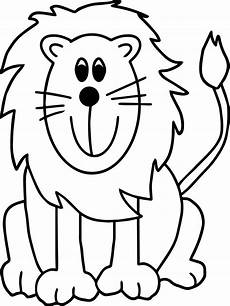 zoo coloring page wecoloringpage