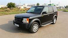 Land Rover Discovery 3 - 2007 land rover discovery 3 se start up engine and in