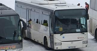 Info Cars & Bus Irisbus Crossway  Rhodalia Veolia Transdev