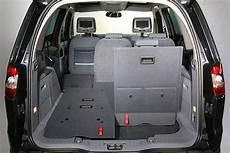 s max kofferraum fotostrecke weitere bilder des neuen ford s max und