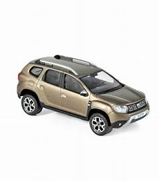 Dacia Duster 2018 Vison Brown