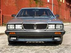 car owners manuals for sale 1989 maserati 430 navigation system 1989 maserati 430 classic italian cars for sale
