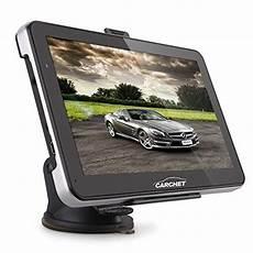 carchet auto touchscreen gps navigation westeuropa test