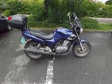 ebay de mobiles g 252 nstiger motorrad honda cb 500 pc32
