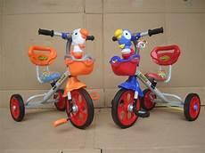 Jual Sepeda Anak Roda Tiga Bmx Family Angry Bird Jumbo Di