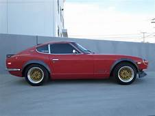 1970 Datsun 240Z JDM Star Road Custom Show Car Just