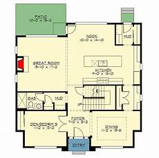 plan 23759jd exciting craftsman house plan with four or