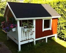 Diy Projekt Garten Spielhaus F 252 R Kinder Selber Bauen