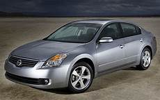 used 2007 nissan altima pricing for sale edmunds