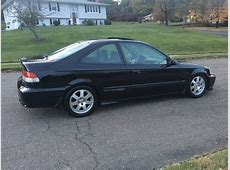 Daily Turismo: 100% stock  2000 Honda Civic Si