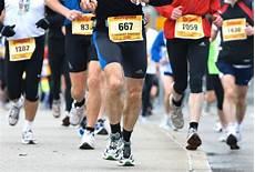 herzfrequenz beim halbmarathon joggen