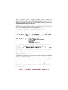 form w 4v voluntary withholding certificate from