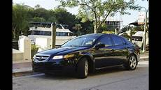 2004 acura tl 63k miles 1 florida owner clean carfax youtube