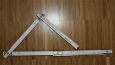 rechter winkel mit meterstab strahlreiniger heiz 246 lstand messen mit zollstock