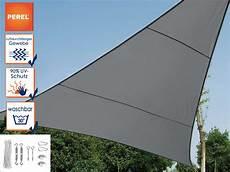 Sonnensegel Dreieck Dunkelgrau 5m Mit 214 Sen F 252 R Balkon